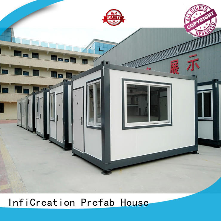 long lasting cargo container house factory for carport