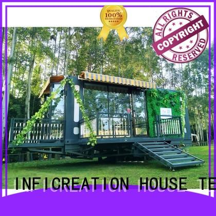 tiny storage container homes supplier for carport