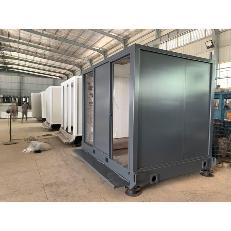 Australian toilet project