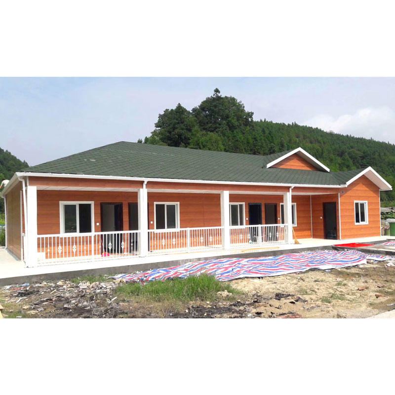 Nanan holiday home project