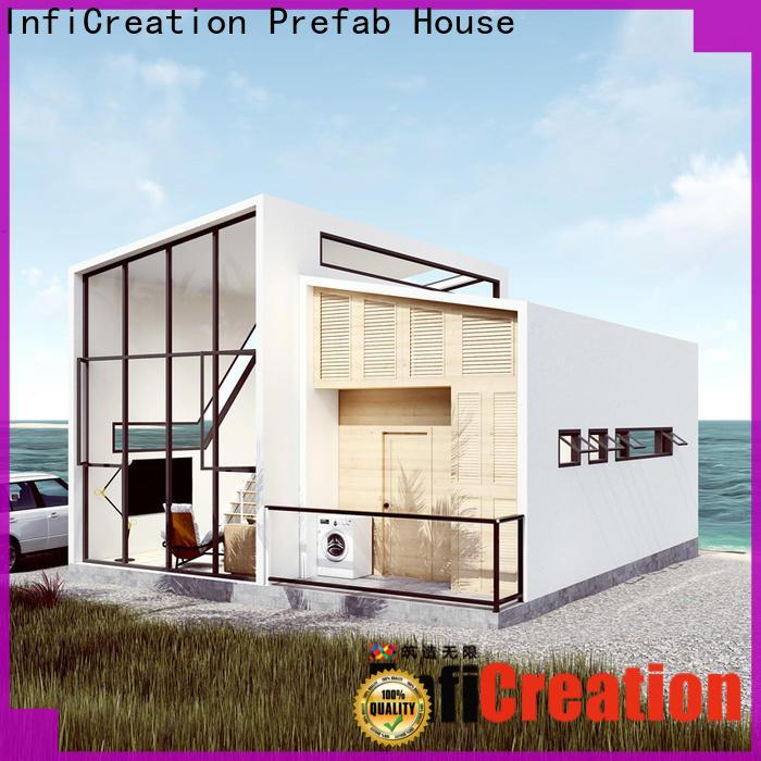 mobile pre manufactured homes designer for accommodation