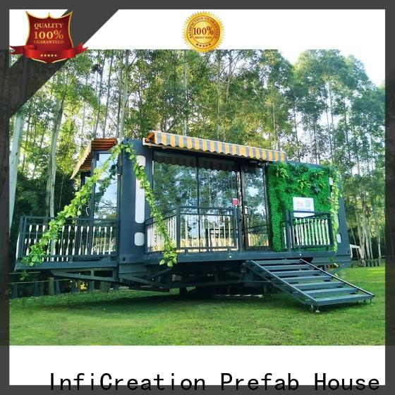 modern storage container houses directly sale for booth