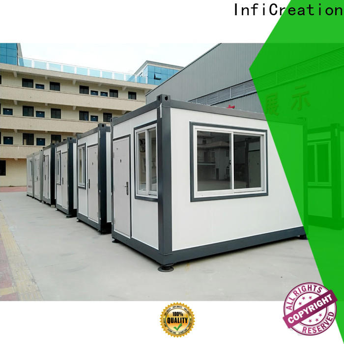 tiny pre built container homes directly sale for carport
