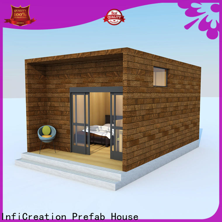 economical prefab modular homes designer for entertainment centers