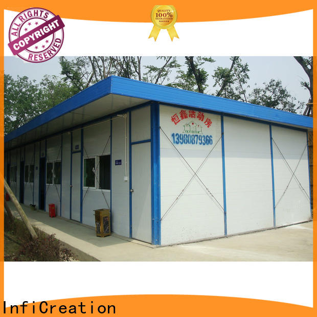 cost-effective construction site camp manufacturer for bedroom