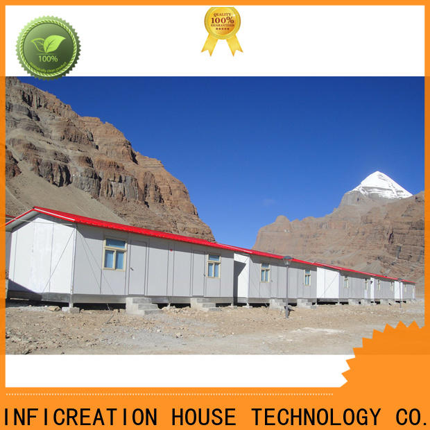 factory direct site cabins supplier for office