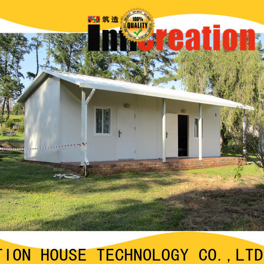 InfiCreation prefabricated k house custom for bedroom