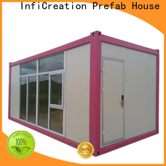 durable freight container homes directly sale for accommodation