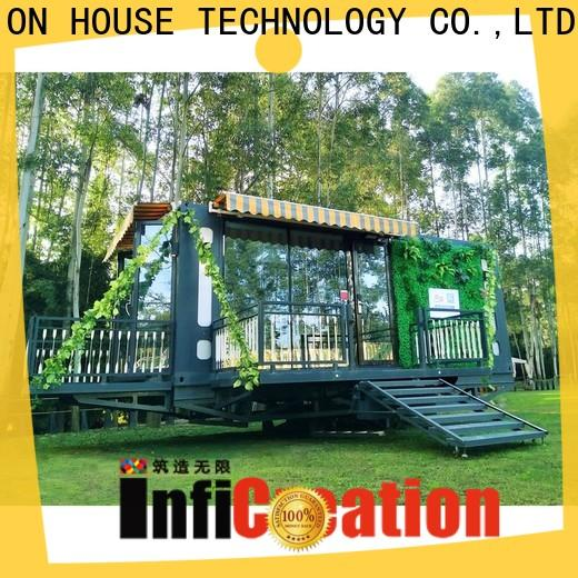 InfiCreation modular container homes factory price for office