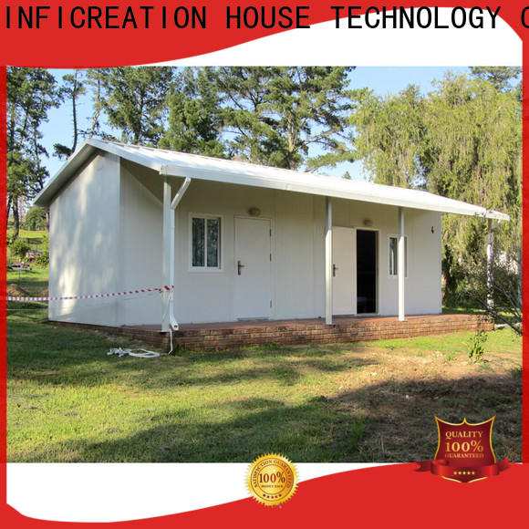 portable prefabricated k house manufacturer for shop