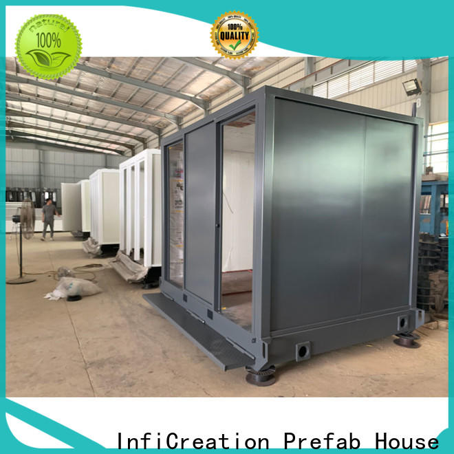 steel modular container homes factory price for carport