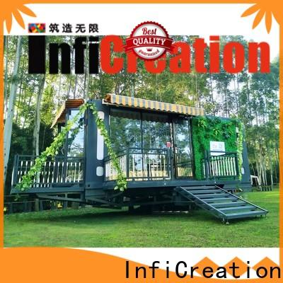 modern freight container homes factory price for carport