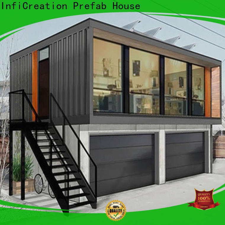 modern prefab storage container homes customized for toilet