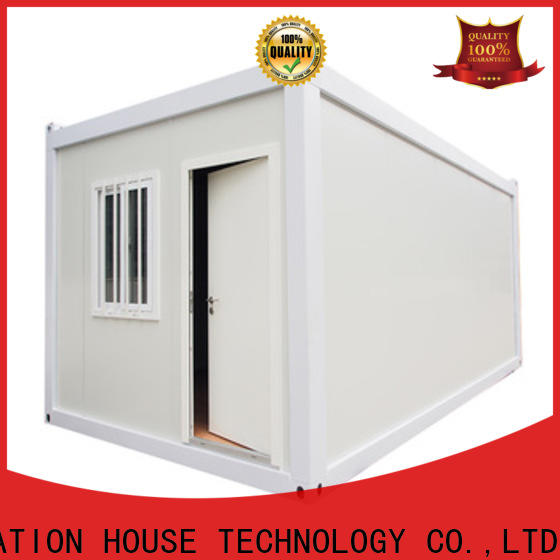 InfiCreation prefab container homes supplier for office