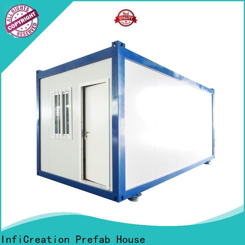 low cost storage container homes supplier for toilet
