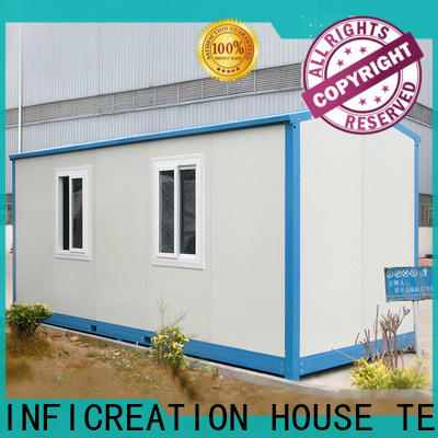 low cost freight container homes supplier for office