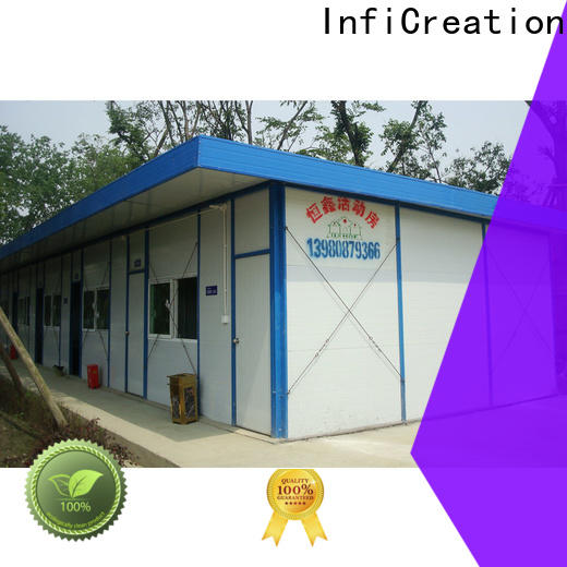 movable prefabricated k house wholesale for accommodation