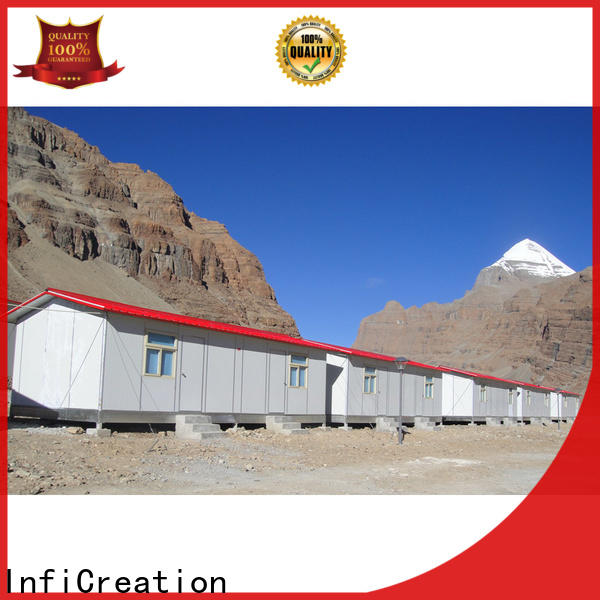 InfiCreation construction site accommodation wholesale for bedroom