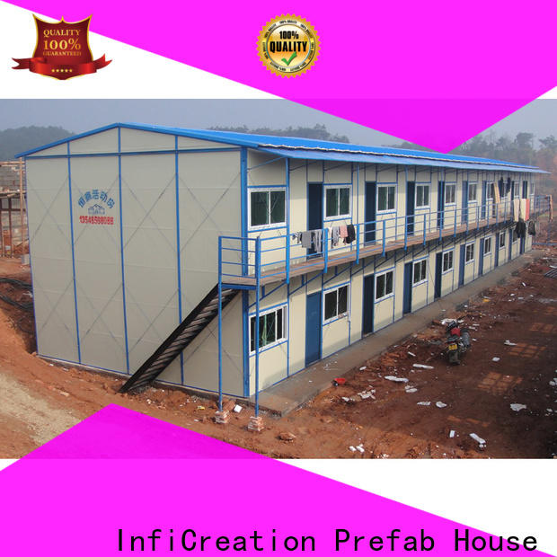 movable site accommodation units manufacturer for accommodation