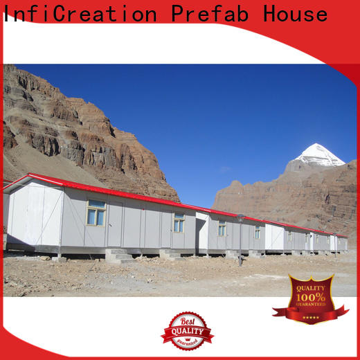 InfiCreation site accommodation wholesale for accommodation