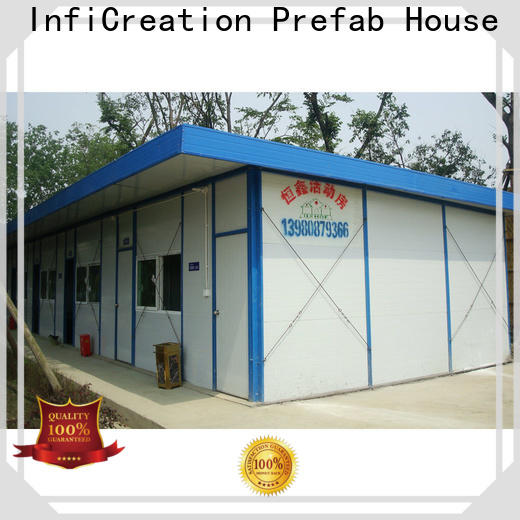portable site accommodation supplier for office