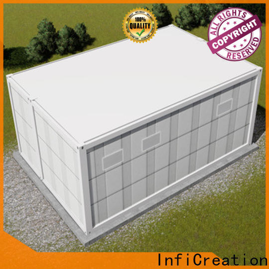 recyclable freight container homes directly sale for office