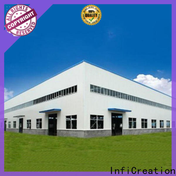 environmental friendly prefabricated warehouse directly sale for storage