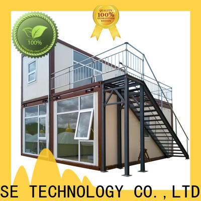 low cost cargo container house factory price for office