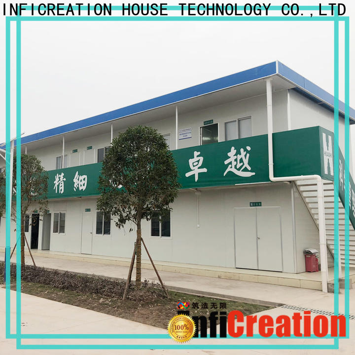 durable storage container houses manufacturer for office