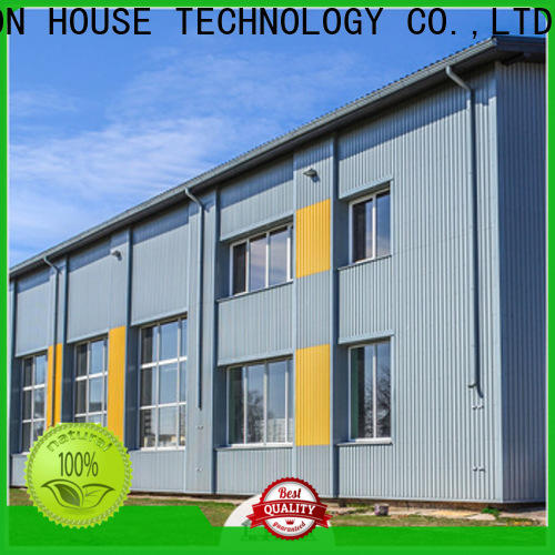 InfiCreation premade warehouse customized for factory