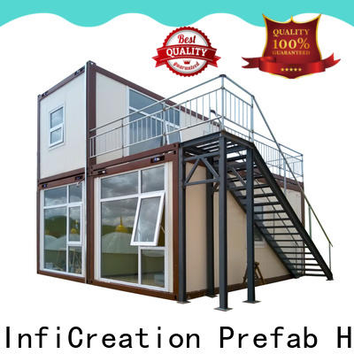long lasting modular container homes factory price for toilet