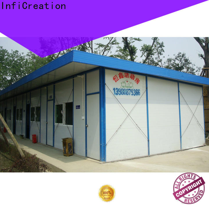 InfiCreation temporary site accommodation wholesale for accommodation