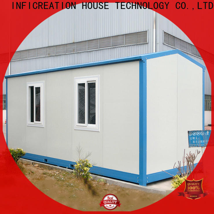 recyclable cargo container house directly sale for carport