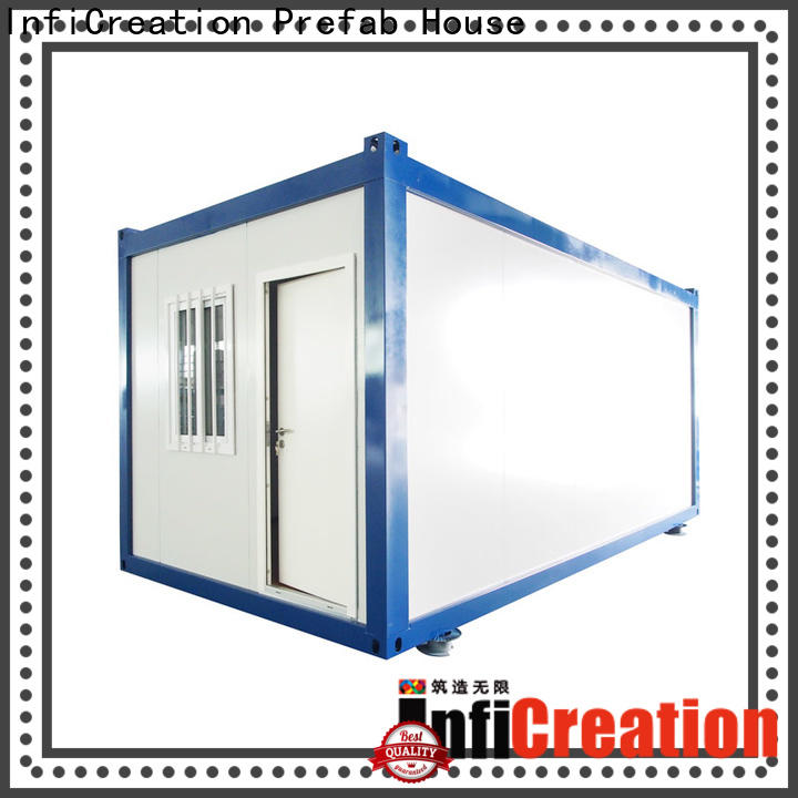 tiny cargo container house directly sale for office