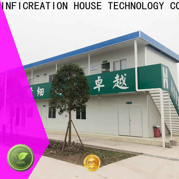 steel cargo container homes factory for office