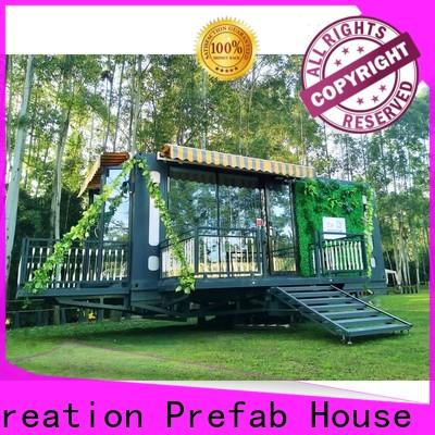 InfiCreation low cost custom container homes manufacturer for office