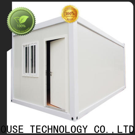 InfiCreation pre built container homes supplier for office