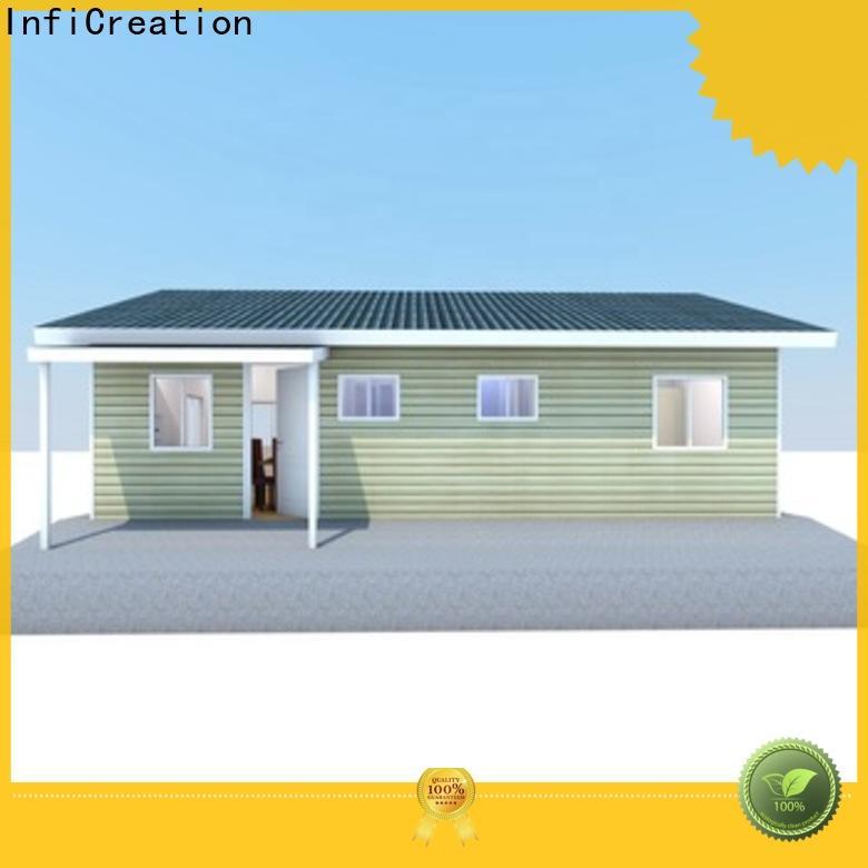 beautiful prefab modular homes custom for resorts
