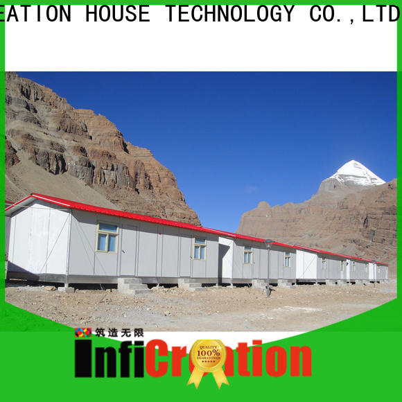 high quality construction site camp wholesale for office
