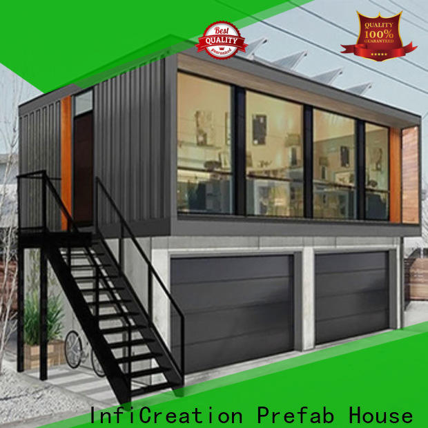 modern cargo container house manufacturer for toilet