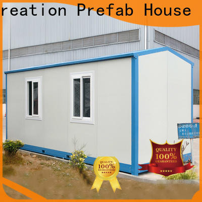 durable prefab container house factory for accommodation