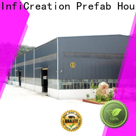 windproof premade warehouse factory price for factory