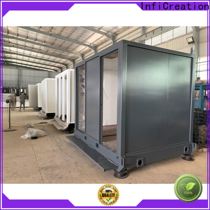 long lasting cargo container homes directly sale for office