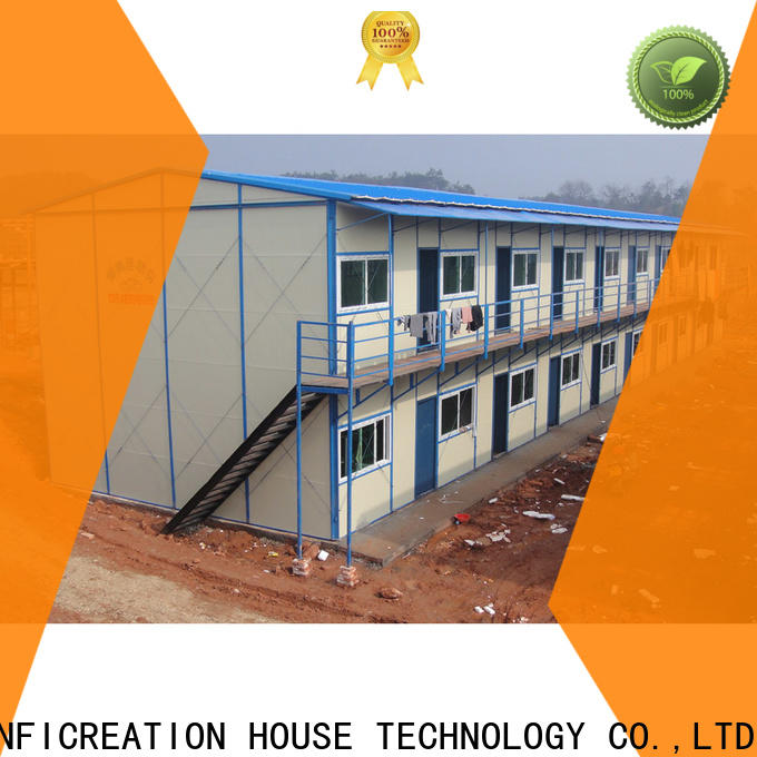 high quality site accommodation supplier for shop