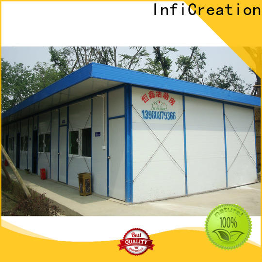 earthquake resistant site cabins wholesale for bedroom