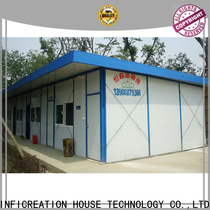 fast assembly construction site accommodation custom for accommodation