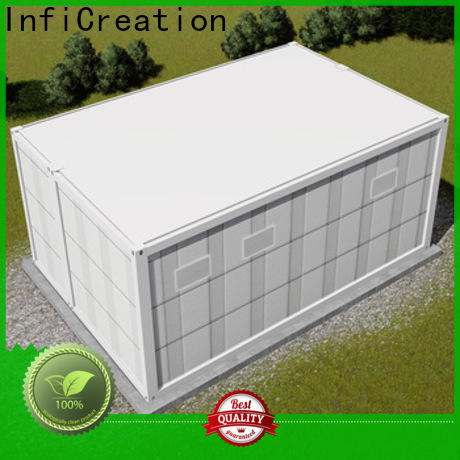 steel custom container homes customized for office