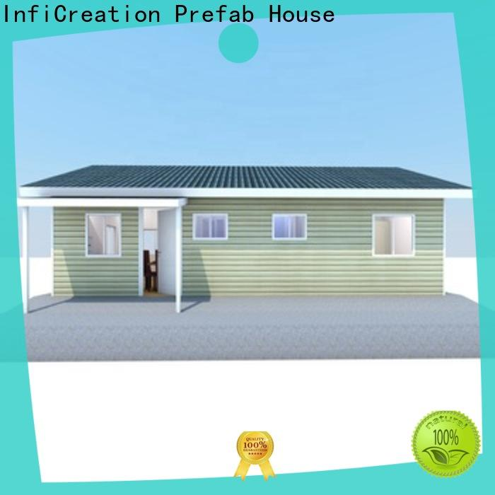 beautiful premade homes designer for accommodation