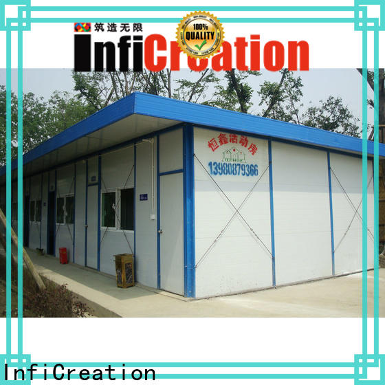 portable site cabins custom for office