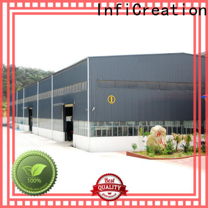 InfiCreation fabrication warehouse directly sale for factory